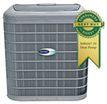 carrier air conditioner installer albany ny