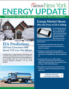 Long Newsletter Page 1